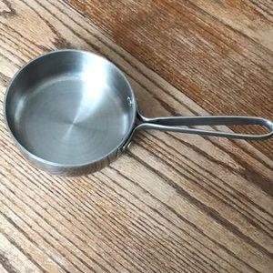 Small saucepan pot